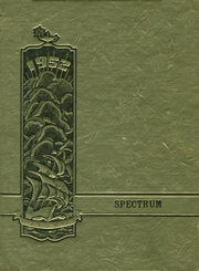 1952 Edition, McHenry High School - Spectrum Yearbook (McHenry, ND)