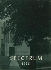 1953 Edition, McHenry High School - Spectrum Yearbook (McHenry, ND)