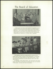 Page 10, 1956 Edition, McHenry High School - Spectrum Yearbook (McHenry, ND) online yearbook collection