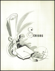 Page 11, 1956 Edition, McHenry High School - Spectrum Yearbook (McHenry, ND) online yearbook collection