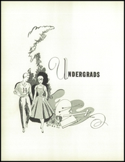 Page 16, 1956 Edition, McHenry High School - Spectrum Yearbook (McHenry, ND) online yearbook collection