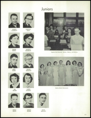 Page 17, 1956 Edition, McHenry High School - Spectrum Yearbook (McHenry, ND) online yearbook collection