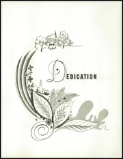 Page 5, 1956 Edition, McHenry High School - Spectrum Yearbook (McHenry, ND) online yearbook collection
