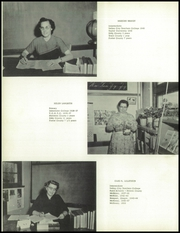 Page 8, 1956 Edition, McHenry High School - Spectrum Yearbook (McHenry, ND) online yearbook collection