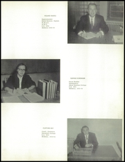 Page 9, 1956 Edition, McHenry High School - Spectrum Yearbook (McHenry, ND) online yearbook collection
