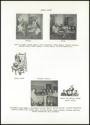 Page 11, 1959 Edition, McHenry High School - Spectrum Yearbook (McHenry, ND) online yearbook collection