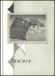 Page 13, 1959 Edition, McHenry High School - Spectrum Yearbook (McHenry, ND) online yearbook collection