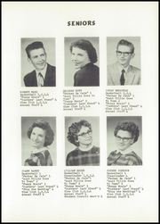 Page 17, 1959 Edition, McHenry High School - Spectrum Yearbook (McHenry, ND) online yearbook collection