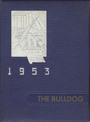 Page 1, 1953 Edition, Oberon High School - Bulldog Yearbook (Oberon, ND) online yearbook collection