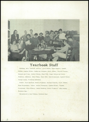 Page 12, 1953 Edition, Oberon High School - Bulldog Yearbook (Oberon, ND) online yearbook collection