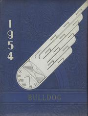 Page 1, 1954 Edition, Oberon High School - Bulldog Yearbook (Oberon, ND) online yearbook collection