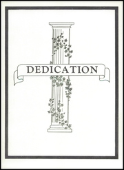Page 9, 1954 Edition, Oberon High School - Bulldog Yearbook (Oberon, ND) online yearbook collection