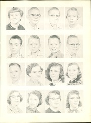 Page 15, 1957 Edition, Alsen High School - Broncho Yearbook (Alsen, ND) online yearbook collection