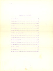Page 6, 1957 Edition, Alsen High School - Broncho Yearbook (Alsen, ND) online yearbook collection