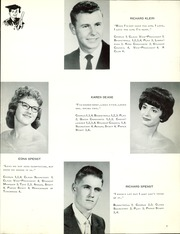 Page 13, 1962 Edition, Alsen High School - Broncho Yearbook (Alsen, ND) online yearbook collection