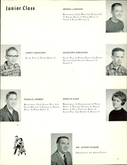 Page 15, 1962 Edition, Alsen High School - Broncho Yearbook (Alsen, ND) online yearbook collection
