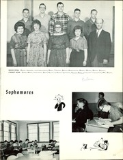 Page 17, 1962 Edition, Alsen High School - Broncho Yearbook (Alsen, ND) online yearbook collection
