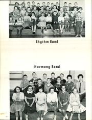 Alsen High School - Broncho Yearbook (Alsen, ND) online yearbook collection, 1962 Edition, Page 26