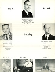 Page 8, 1962 Edition, Alsen High School - Broncho Yearbook (Alsen, ND) online yearbook collection