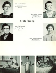 Page 9, 1962 Edition, Alsen High School - Broncho Yearbook (Alsen, ND) online yearbook collection