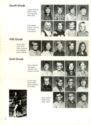 Page 12, 1974 Edition, Alsen High School - Broncho Yearbook (Alsen, ND) online yearbook collection