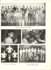 Page 13, 1974 Edition, Alsen High School - Broncho Yearbook (Alsen, ND) online yearbook collection