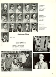 Page 15, 1974 Edition, Alsen High School - Broncho Yearbook (Alsen, ND) online yearbook collection