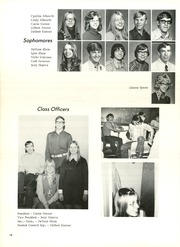 Page 16, 1974 Edition, Alsen High School - Broncho Yearbook (Alsen, ND) online yearbook collection