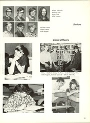 Page 17, 1974 Edition, Alsen High School - Broncho Yearbook (Alsen, ND) online yearbook collection