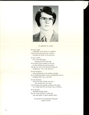 Page 6, 1974 Edition, Alsen High School - Broncho Yearbook (Alsen, ND) online yearbook collection