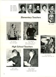 Page 8, 1974 Edition, Alsen High School - Broncho Yearbook (Alsen, ND) online yearbook collection