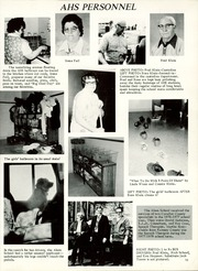 Page 17, 1978 Edition, Alsen High School - Broncho Yearbook (Alsen, ND) online yearbook collection