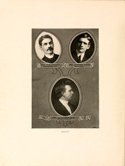Page 14, 1905 Edition, Davenport College - Galax Yearbook (Lenoir, NC) online yearbook collection