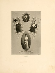 Page 15, 1905 Edition, Davenport College - Galax Yearbook (Lenoir, NC) online yearbook collection