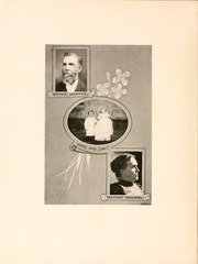 Page 16, 1905 Edition, Davenport College - Galax Yearbook (Lenoir, NC) online yearbook collection