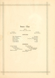 Page 15, 1910 Edition, Davenport College - Galax Yearbook (Lenoir, NC) online yearbook collection