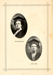 Page 16, 1910 Edition, Davenport College - Galax Yearbook (Lenoir, NC) online yearbook collection