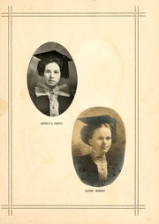 Page 17, 1910 Edition, Davenport College - Galax Yearbook (Lenoir, NC) online yearbook collection