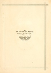 Page 5, 1910 Edition, Davenport College - Galax Yearbook (Lenoir, NC) online yearbook collection