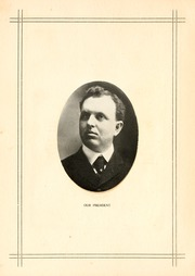 Page 6, 1910 Edition, Davenport College - Galax Yearbook (Lenoir, NC) online yearbook collection