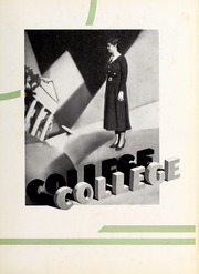 Page 11, 1933 Edition, Davenport College - Galax Yearbook (Lenoir, NC) online yearbook collection