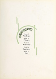 Page 9, 1933 Edition, Davenport College - Galax Yearbook (Lenoir, NC) online yearbook collection