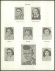 Page 16, 1950 Edition, Fairdale High School - Fairdalian Yearbook (Fairdale, ND) online yearbook collection