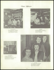 Page 8, 1950 Edition, Fairdale High School - Fairdalian Yearbook (Fairdale, ND) online yearbook collection