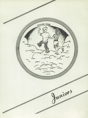 Page 15, 1958 Edition, Davenport High School - Dragon Yearbook (Davenport, ND) online yearbook collection