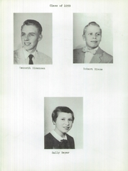 Page 16, 1958 Edition, Davenport High School - Dragon Yearbook (Davenport, ND) online yearbook collection