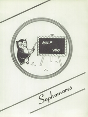 Page 17, 1958 Edition, Davenport High School - Dragon Yearbook (Davenport, ND) online yearbook collection