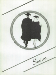 Page 8, 1958 Edition, Davenport High School - Dragon Yearbook (Davenport, ND) online yearbook collection