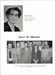 Page 12, 1954 Edition, Grandin High School - Eagle Yearbook (Grandin, ND) online yearbook collection