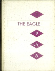 1966 Edition, Grandin High School - Eagle Yearbook (Grandin, ND)